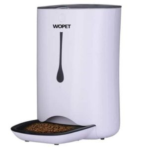 wopet 7l pet feeder automatic
