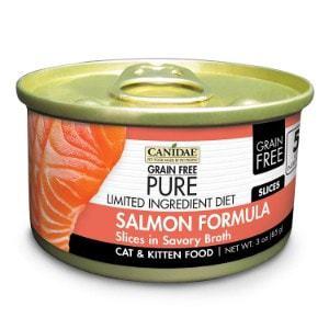 Canidae Grain-free Diet Cat Food