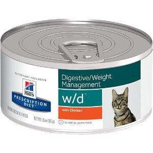 Hill's Prescription Diet Digestive plus Weight Management