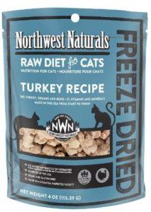Northwest Naturals Freeze-Dried Cat Treats