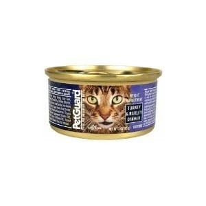 PetGuard Weight Management Cat Food