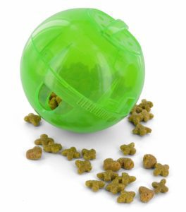 PetSafe SlimCat Interactive Toy and Food Dispenser