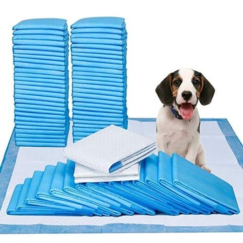 Petphabet Puppy Training Pads