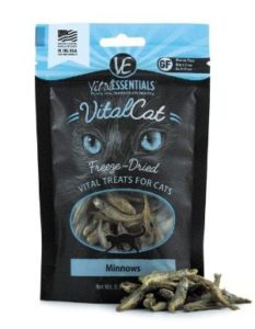 Vital Essentials Freeze-Dried Cat Treats