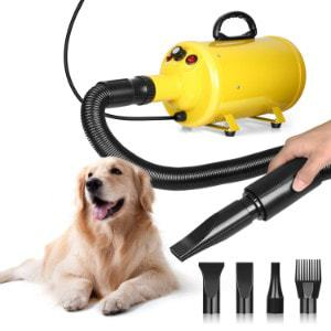 amzdeal Dog Hair Dryer