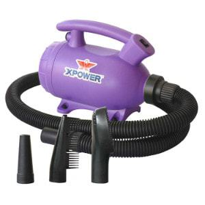 XPOWER Dog Dryer 2-in-1