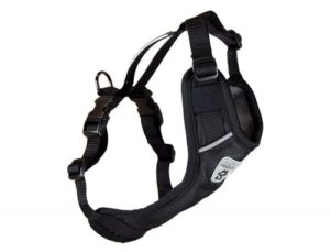 Canine Friendly Vest Dog Harness V.2, Car Restraint Harness