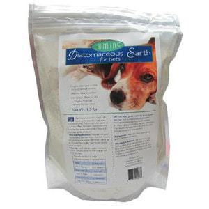 Lumino Organic Diatomaceous Earth For Pets