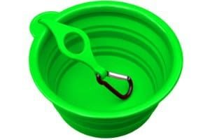 Northern Outback SUPERSIZE Travel Pet Bowl