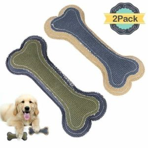 ONSON Cotton Bone Dog Chew Toys