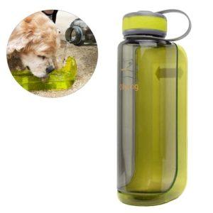 OllyDog Water Bottle 1-Liter