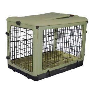 Pet Gear The Other Door 4 Door Steel Crate