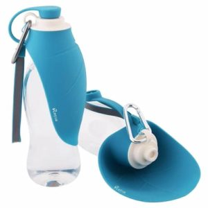 Roysili Portable Pet Travel Water Bottle