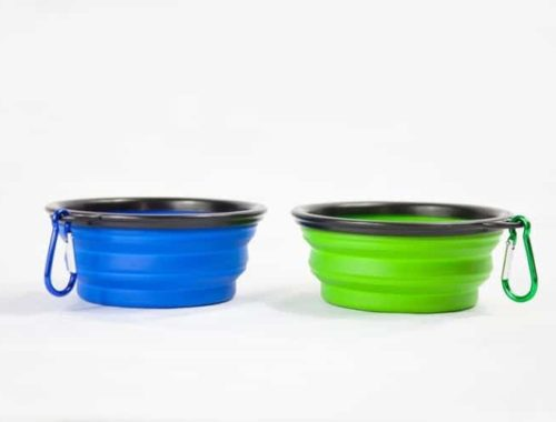 The Best Dog Travel Bowls