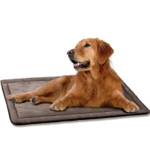 DogJog Dog Kennel Pad