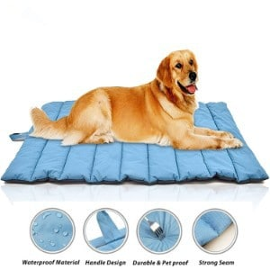 Gowild Oversize Cool Pets Bed Mat
