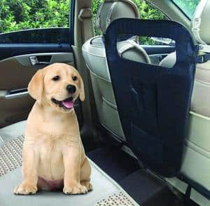 Coleman Pet Car Barrier