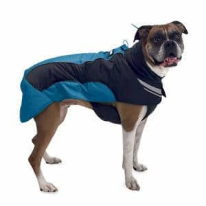 FrontPet Explorer by Insulated Soft Shell Dog Jacket
