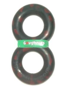 GoughNuts Tug Large Interactive Dog Toy
