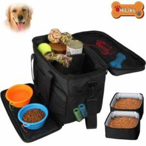 Hilike Pet Travel Bag for Dog&Cat