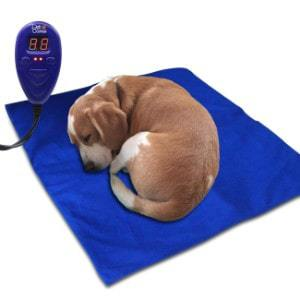IB Sound Dog Heating Pad