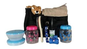 Jomo Gear Dog Travel Bag