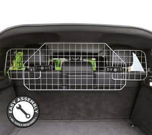 Jumble Pet Dog Barrier for Vehicles