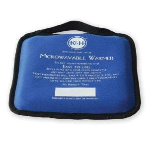 K&H Pet Products Microwaveable Pet Warmer
