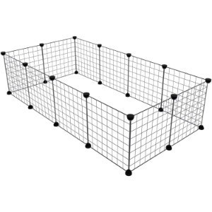 KOUSI Small Pet Playpen