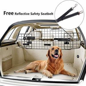 PUPTECK Dog Barrier for SUV Cars