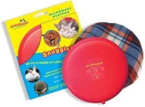 Prestige Pet SnuggleSafe Microwave Heat Pad