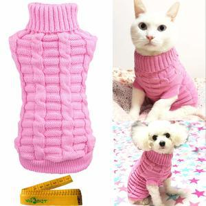 Wiz BBQT Knitted Sweater for Dogs