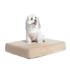 Milliard Premium Orthopedic Memory Foam Dog Bed