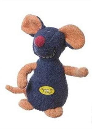 HDP MultiPet Deedle Dudes Mouse