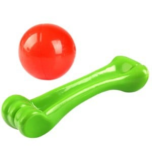 Yotache Durable Chew Toys for Aggressive Chewers