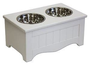 APetProject Small Pet Food Server & Storage Box