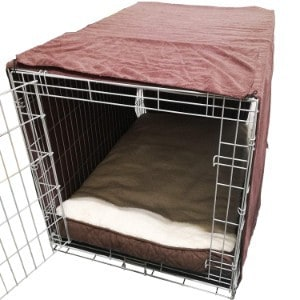 Big 4in1 Dog Crate Cover