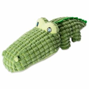 Bone Dry DII Squeaking Dog Toy