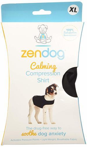 Contech ZenDog Calming Compression Dog Shirt
