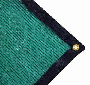 Harvest 70% Green Sunblock Shade Cloth
