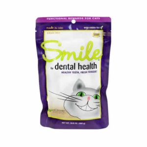 In Clover Smile Daily Dental Health Soft Chews for Cats