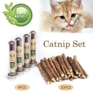 MR-BABULA Cat Chew Sticks
