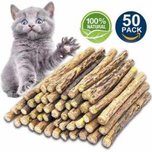 Matatabi Silver Vine Cat Chew Sticks