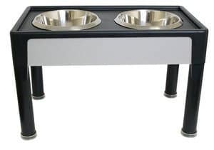 Our Pets Signature Series Elevated Dog Feeder