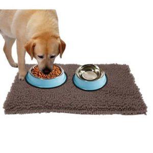 PetMatUltra Absorbent Dog Feeding Mat