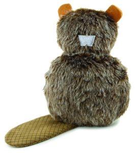 Petsafe Pogo Plush Beaver