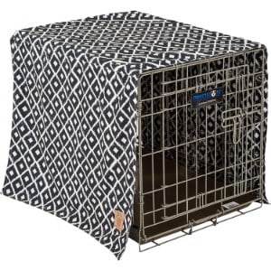 Precision Pet SNZ IKAT Crate Cover