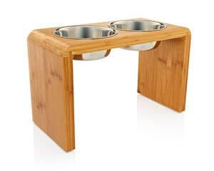 Premium Elevated Dog Pet Feeder