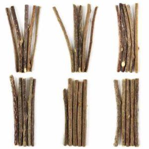 TKOnline Natural Cat Chew Sticks
