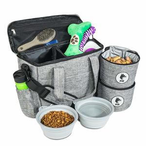 Top Dog Pet Gear Travel Storage bag
